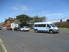 Troon (cessna152towser) Tags: troon fiat ducato