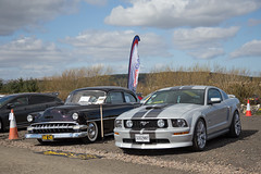 Knockhill Trackday & Show (<p&p>photo) Tags: us usa america americanclassiccar americanclassics americanclassiccars silver 2005 fordmustanggt fordmustang gt ford mustanggt mustang so02nny purple 1954 1950s 50s fifties chevy chevroletbelair sedan chevrolet belairsedan chevroletbelairsedan bel air dsk420 hothatchtrackday car show knockhillhothatchtrackday carshow knockhillhothatchtrackdayandcarshow hot hatch trackday knockhillcircuit racingcircuit knockhillracingcircuit circuit fife scotland uk march2019 march 2019 auto autosport motorsport motors tracksport race motorracing voiture vehicle wheels worldcars