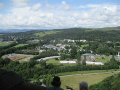 Stirling University (cessna152towser) Tags: stirling scotland wallacemonument
