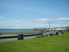 Troon Seafront (cessna152towser) Tags: troon ayrshire scotland
