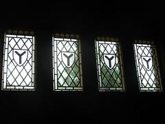 Shakefork (cessna152towser) Tags: glass windows kilmaurs cunningham glencairn