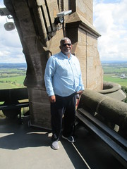 Marcus (cessna152towser) Tags: stirling scotland wallacemonument
