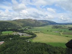 Ochil Hills (cessna152towser) Tags: stirling scotland wallacemonument
