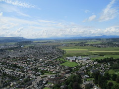 Causewayhead (cessna152towser) Tags: stirling scotland wallacemonument