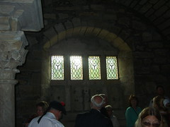 Inside the Glencairn Aisle (cessna152towser) Tags: kilmaurs