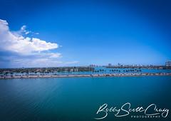 Miami (- Bobby Scott Craig-) Tags: cruise symphonyoftheseas miami beach causeway