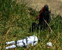 Kylo-Discipline_Livonia-MI_07-13-2019a (Count_Strad) Tags: stormtroopers storm trooper firstorder kylo starwars figures stormtrooper