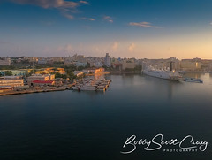 San Juan Puerto Rico (- Bobby Scott Craig-) Tags: cruise symphonyoftheseas san juan puerto rico coast guard