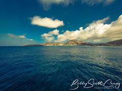 St Marteen (- Bobby Scott Craig-) Tags: cruise symphonyoftheseas st marteen island ocean mountain martin maartin