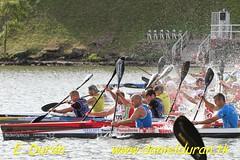 Cto de Asturias de Maratón Trasona 2019-035 (E. Durán) Tags: duran fotos photo piragüismo danielduran campeonato asturias marathon maraton rio river agua water canoe kayak icf