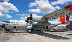 Lockheed LC-130H Hercules ~ 63301  USAF (Aero.passion DBC-1) Tags: 2019 salon du bourget paris airshow dbc1 david biscove aeropassion avion aircraft aviation plane lbg meeting lockheed c130 hercules ~ 63301 usaf