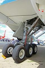 Airbus A350-1000 (Aero.passion DBC-1) Tags: 2019 salon du bourget paris airshow dbc1 david biscove aeropassion avion aircraft aviation plane lbg meeting airbus a350