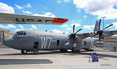 Lockheed C130J-30 Hercules n° 382-5736 ~ 11-5736 / RS  USAF (Aero.passion DBC-1) Tags: 2019 salon du bourget paris airshow dbc1 david biscove aeropassion avion aircraft aviation plane lbg meeting lockheed c130 hercules ~ 115736 rs usaf