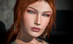 Dakota (VeraCruza) Tags: glamaffair catwa truth ysoral arte izzies thecrystalheart secondlife skin bento head hair avatar virtual