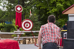 EAC_8921r (crobart) Tags: west coast lumberjack show celebration canada canadas wonderland cedar fair amusement theme park