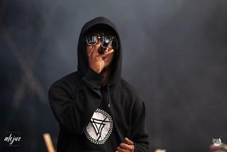 Rudimental - Open'er Festival 2019