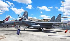 MDD F15E-52-MC Strike Eagle n° 1239/E197 ~ 91-0332 / LN  USAF (Aero.passion DBC-1) Tags: 2019 salon du bourget paris airshow dbc1 david biscove aeropassion avion aircraft aviation plane lbg meeting mdd f15 strike eagle ~ 910332 ln usaf