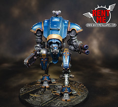 Blue Armiger (whitemetalgames.com) Tags: warhammer40k warhammer 40k warhammer40000 wh40k paintingwarhammer gamesworkshop games workshop citadel whitemetalgames wmg white metal painting painted paint commission commissions service services svc raleigh knightdale northcarolina north carolina nc hobby hobbyist hobbies mini miniature minis miniatures tabletop rpg roleplayinggame rng warmongers wargamer warmonger wargamers tabletopwargaming tabletoprpg knight armiger armigers mad dog magnetized