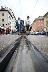 CSD München 2019 (CA_Rotwang) Tags: csd münchen munich bayern bavaria lgbt schwuhplattler germany deutschland gay lederhosn tracht