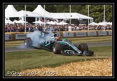 IMG_0554 (Graggs) Tags: heritage cars sport festival race speed climb hill f1 racing fos goodwood racer festivalofspeed 2019 out mercedes smoke petronas burn donut tyre
