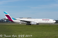 DSC_5901Pwm (T.O. Images) Tags: oosfb eurowings airbus a330 toronto pearson yyz brussels airlines