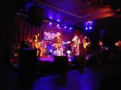 Aerocksmith performing at Longboard Margarita Bar (c_nilsen) Tags: pacifica sanmateocounty digital digitalphoto california cameraphone aerocksmith coverband longboardmargaritabar bar