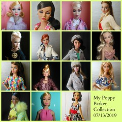 Inspired by LesPoupéesD'Olivia, My Poppy Parker Collection (ksavoie1213) Tags: joyfulinjapan lilacfrost dreamteen goseepoppyparker outofthisworldpoppyparker poppyparkermoodchanger bonjourmademoiselle welcometomistyhollowspoppyparker popsterpoppyparker believeinme whereitsatpoppy summeroflove lemonfrostpoppyparker sodashopsaturday coedcutie