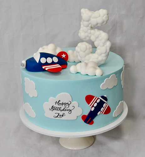 Remarkable Flickriver Photoset Non Fondant Cakes By Jennywenny Funny Birthday Cards Online Alyptdamsfinfo