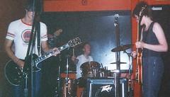 Unisex  - Bar XV, Burton-on-Trent (Diego Sideburns) Tags: unisex barxv burtonupontrent burtonontrent gig
