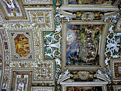 Map Gallery, Vatican, Rome (dw*c) Tags: museum museums vatican vaticancity rome roma italy italia nikon picmonkey europe gallery galleries travel trip