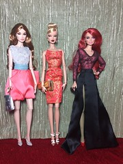 The Perrin Sisters (Bubblegum18) Tags: fr violaine ml veronique pr vanessa os it family