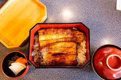 菊屋-國產鰻魚飯 (迷惘的人生) Tags: 成田市 千葉縣 日本 canon 5d3 5dⅲ 1635mm 佐倉市