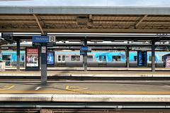 Richmond Station (martyr_67) Tags: richmond station train platform