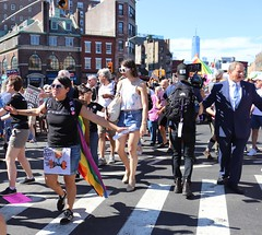 27a.Start.QueerMarch.NYC.30June2019 (Elvert Barnes) Tags: 2019 newyorkcitynewyork newyorkcityny nyc newyorkcity2019 nyc2019 gaypride gaypride2019 streetphotography2019 streetphotography newyorkcitystreetphotography nycstreetphotography2019 49thnycgaypride2019 newyorkcitygaypride nycgaypride greenwichvillage greenwichvillage2019 june2019 30june2019 reclaimpridecoalitionnyc reclaimpridecoalitionnyc2019queerliberationmarchrally sundaymorning30june2019lineupforqueerliberationmarch sunday30june2019nyc sundaymorning30june2019nyc stepoff2019queerliberationmarchnyc