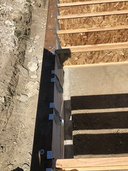 Floor Joists (Doug Goodenough) Tags: construction build home house floor foundation joist joists july clarkston wa 2019 19 drg531 drg53119 drg53119h drg53119home drg53119hjoist