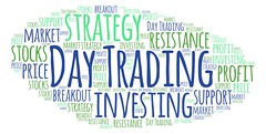 Day Trading (Pivotal45) Tags: day trading investment support resistance stocks market strategy tags words tagcloud wordcloud