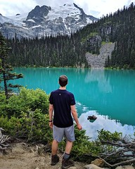Joffre Lakes View (BenRogersWPG) Tags: joffre lakes view android samsung galaxy note 5 joffrelakesview samsunggalaxynote5 instagram