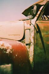 Eastar EF-35II Mooneyes Open House 11 (▓▓▒▒░░) Tags: eastar point shoot compact china 1980s plastic yashica partner xpro cross process fuji fujichrome sensia vintage classic retro antique analog mechanical film camera design style la losangeles west coast cali socal california car show automobile custom hotrod lowrider mooneyes pinstriping japanese speedshop moon chrome dragstrip drag race stock competition equipment