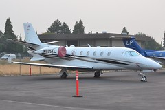 N625XL (LAXSPOTTER97) Tags: n625xl cessna citation xls cn 5606125 wtb financial corp aviation airport airplane kpdx