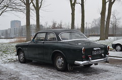 1967 Volvo Amazon 56-68-EN (Stollie1) Tags: 1967 volvo amazon 5668en amsterdam
