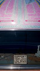 Mooneyes Open House 2015 03 (▓▓▒▒░░) Tags: la losangeles west coast cali socal california car show automobile custom hotrod lowrider mooneyes pinstriping japanese speedshop moon chrome dragstrip drag race stock competition equipment