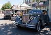 Greenwood Car Show