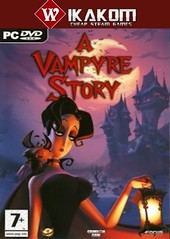 A Vampyre Story | Steam (XD Steam Games) Tags: vampyre story adventure steam strategy first games gift pcgamer pc game videogame