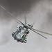 EGDY - AgustaWestland Merlin HC4 - Royal Navy - ZJ124 / H