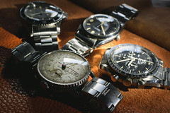 breitling_DSC_3179 (ducktail964) Tags: breitling chronograph chronomat 769 omega speedmaster 145022 rolex 1016 explorer tudor 7928 submariner vintage antique taiwan