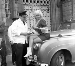 Jayne Mansfield (poedie1984) Tags: jayne mansfield vera palmer blonde old hollywood bombshell vintage babe pin up actress beautiful model beauty hot girl woman classic sex symbol movie movies star glamour girls icon sexy cute body bomb 50s 60s famous film kino celebrities pink rose filmstar filmster diva superstar amazing wonderful photo picture american love goddess mannequin black white mooi tribute blond sweater cine cinema screen gorgeous legendary iconic lippenstift lipstick busty boobs jurk dress legs boots laarzen car auto