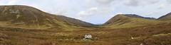 The Days Journey (steve_whitmarsh) Tags: aberdeenshire scotland scottishhighlands highlands landscape mountain hills panorama topic