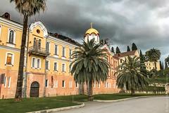 Новоафонский-монастырь-New-Athos-Monastery-Abkhazia-7916