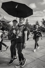 Dali, China (Carlos P R) Tags: blancoynegro china lugares
