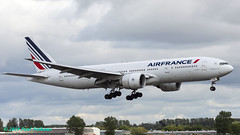 FGSPE 777 Air France (Anhedral) Tags:
